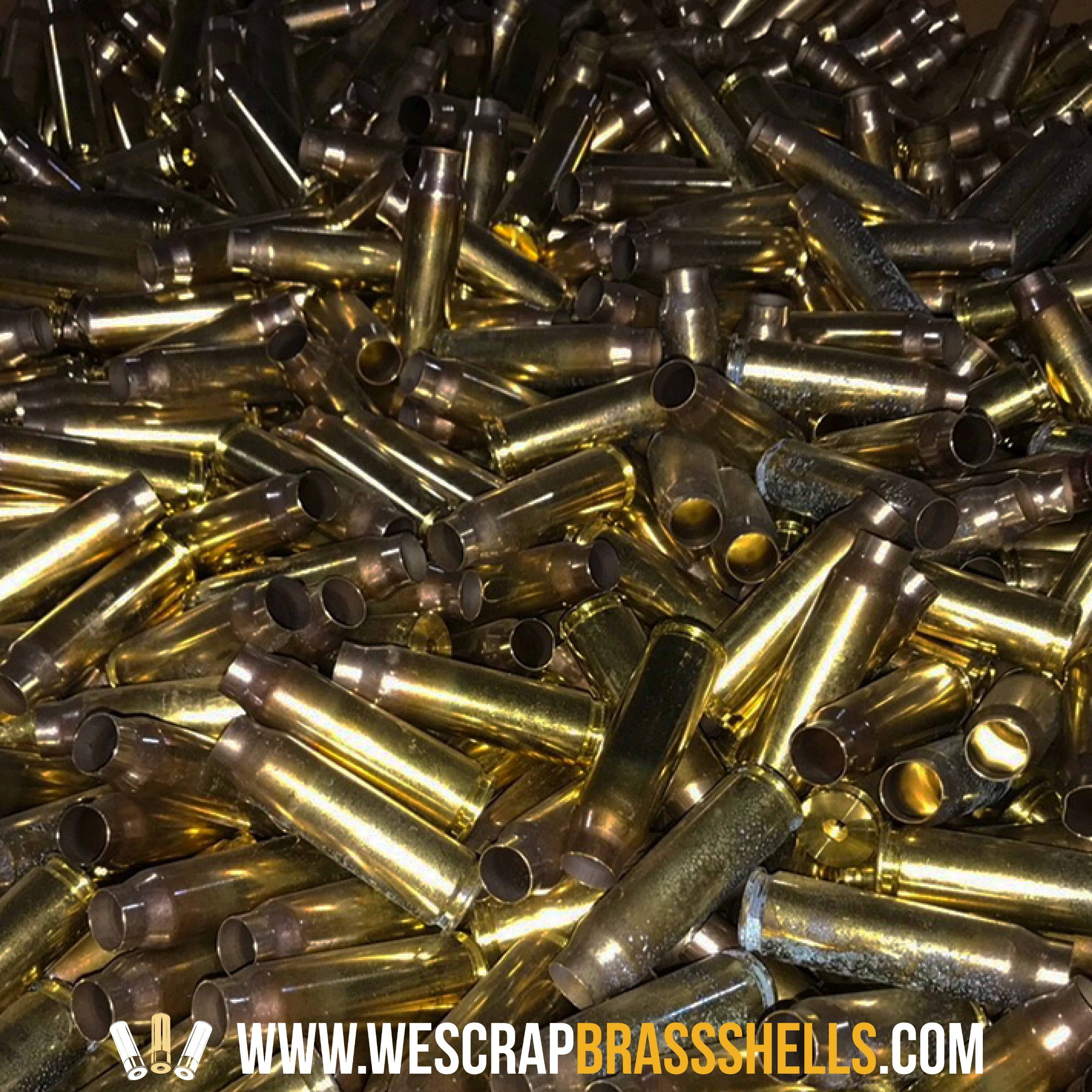 Why Is It Important to Recycle Scrap Ammo?